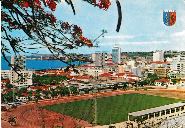 916ff345a3040b João M. Fernandes --- Stadia Postcards Collection, Braga, Portugal