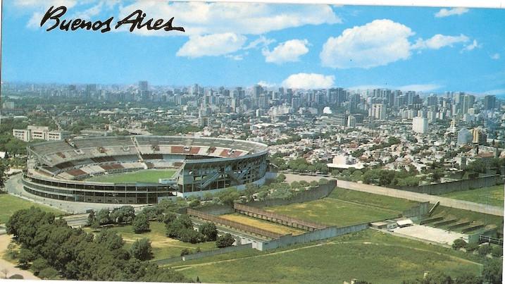 bd41e0d623e930 Postais de estádios - Stadia postcards - Postales de estadios - Cartes  postales de stades - Cartoline di stadi
